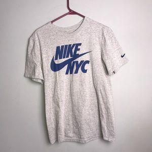 Men's Nike NYC T-shirt